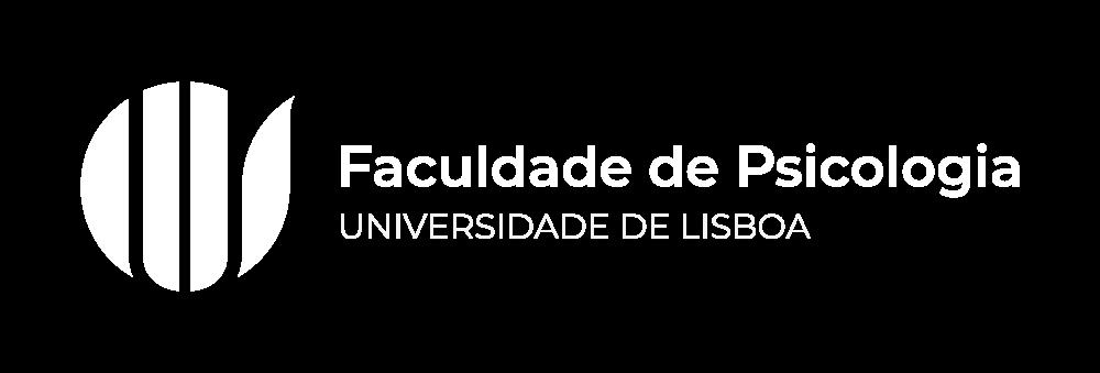 Logo Faculdade Psicologia Universidade de Lisboa