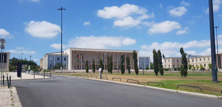 Faculdade Psicologia Lisboa