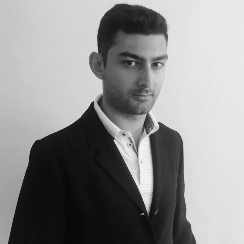 Alexandre Santos MSc Student