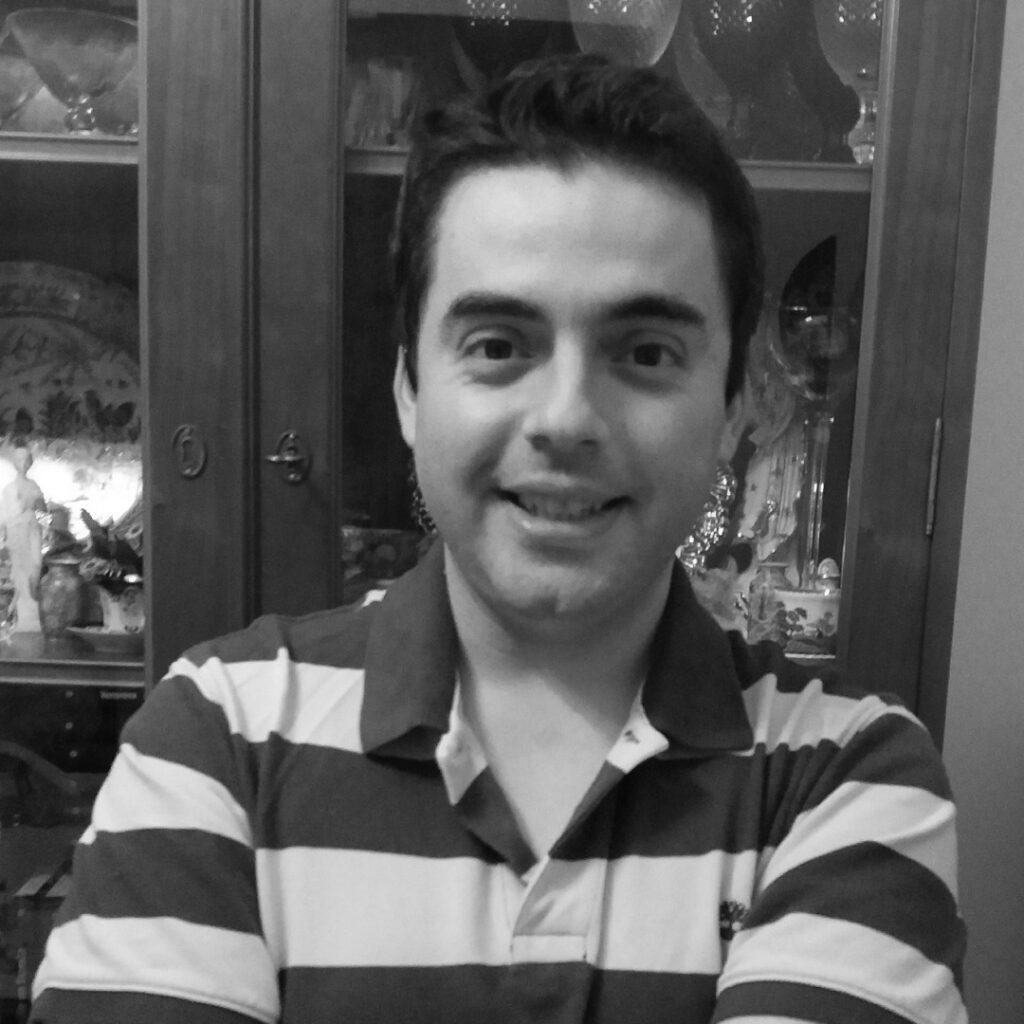 José Pestana PhD Candidate
