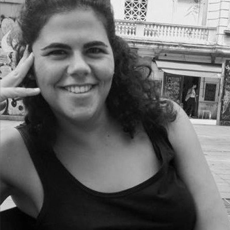 Margarida Cipriano PhD
