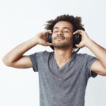 WHY DO WE GET CHILLS WHEN LISTENING TO MUSIC?