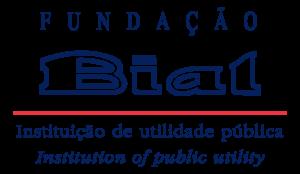 Logo Fundação Bial